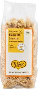 Amaranth Crunchy, Vollkorn Knuspermüsli