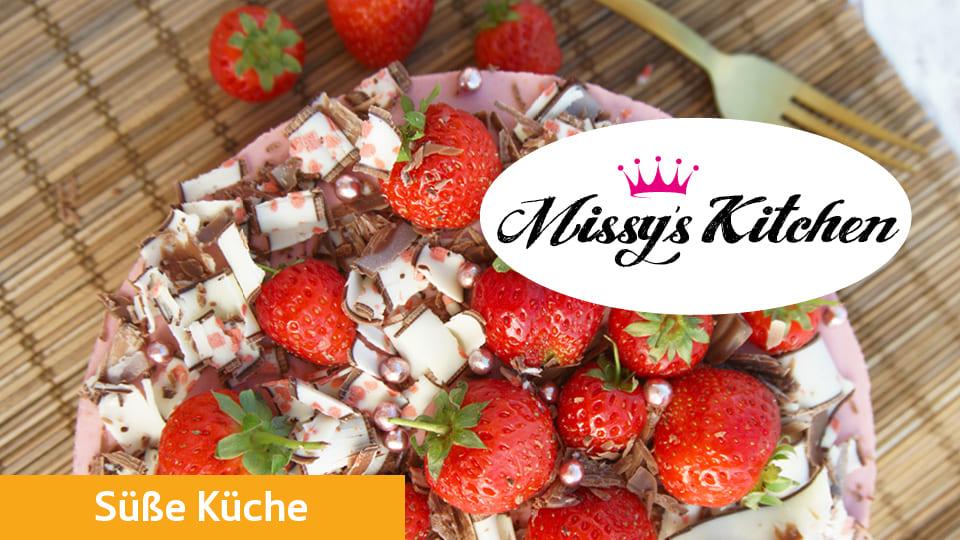 Joghurt Torte – Blogger Missy`s Kitchen