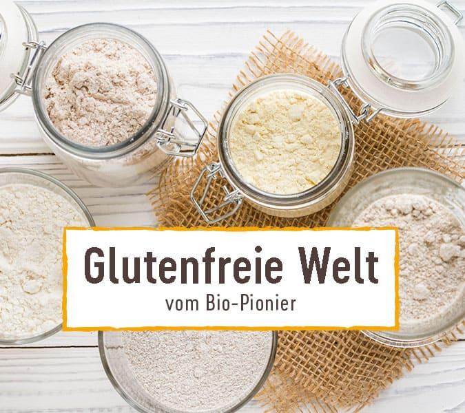 Werz glutenfreie Welt