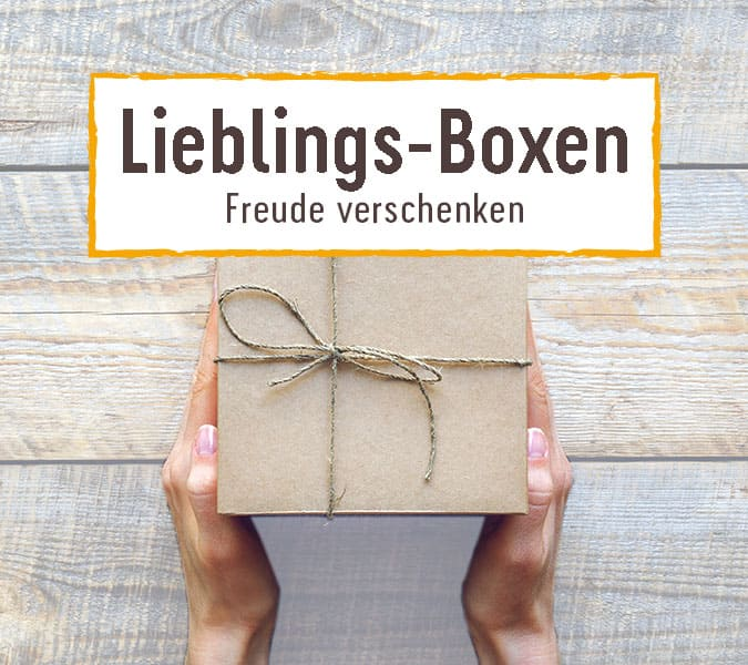 Werz Lieblings-Boxen